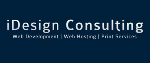 iDesign Consulting Website Design