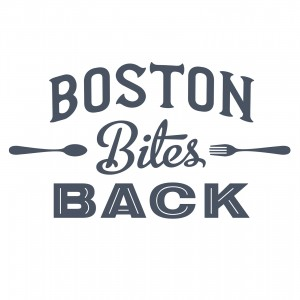 Boston Bites Back Logo